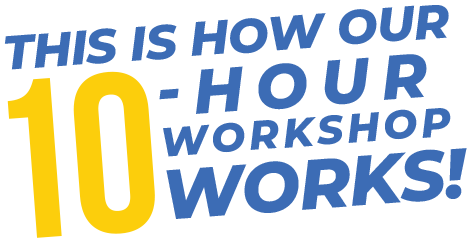 CCE Maths Tuition 10 Hour Workshop